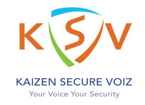 Kaizen Secure Voiz