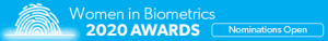 Women in Biometrics 2020 Awards