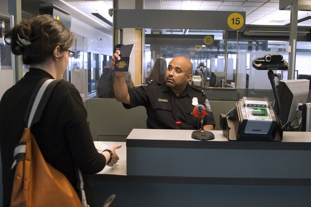 Seeing is identifying — new border protection systems train how to spot impostors