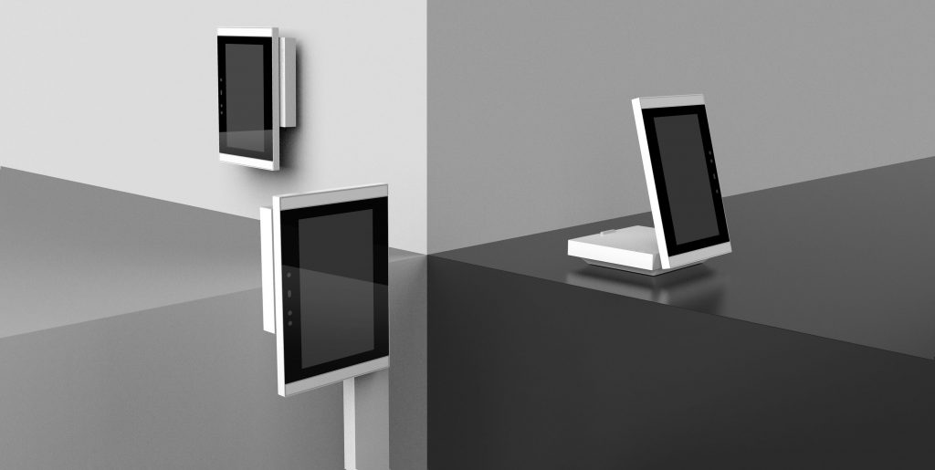 LIPS Corporation wins iF Design Award for new 3D AI facial recognition terminal