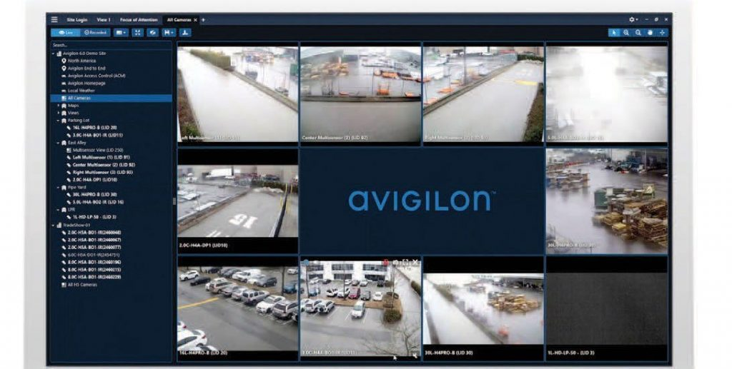Motorola Solutions adds privacy controls to biometric video management software