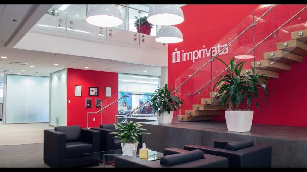 Imprivata adds touchless biometric palm scanner for safe patient matching