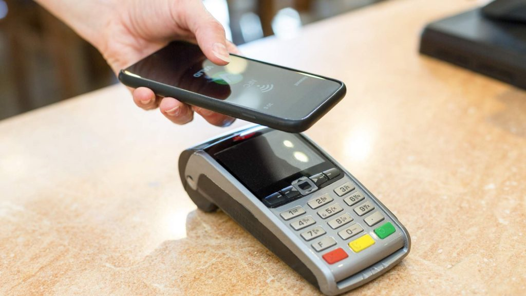 Biometrics emerges as key mobile payments trend, Huawei launches digital wallet for retail POS sales in Thailand