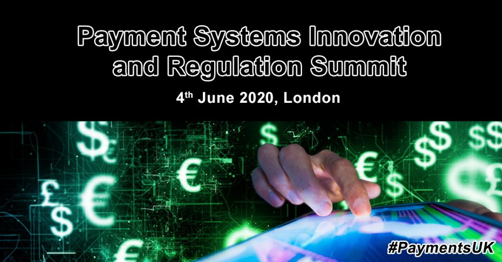 Payment Systems Regulation and Innovation Summit