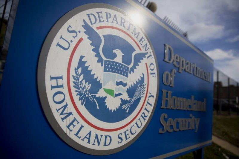 The U.S. Department of Homeland Security (DHS)