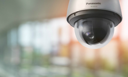 Panasonic i-PRO Sensing Solutions