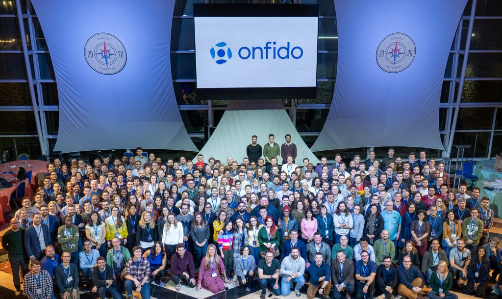 Onfido raises $100M funding round to deliver new identity standard with biometrics