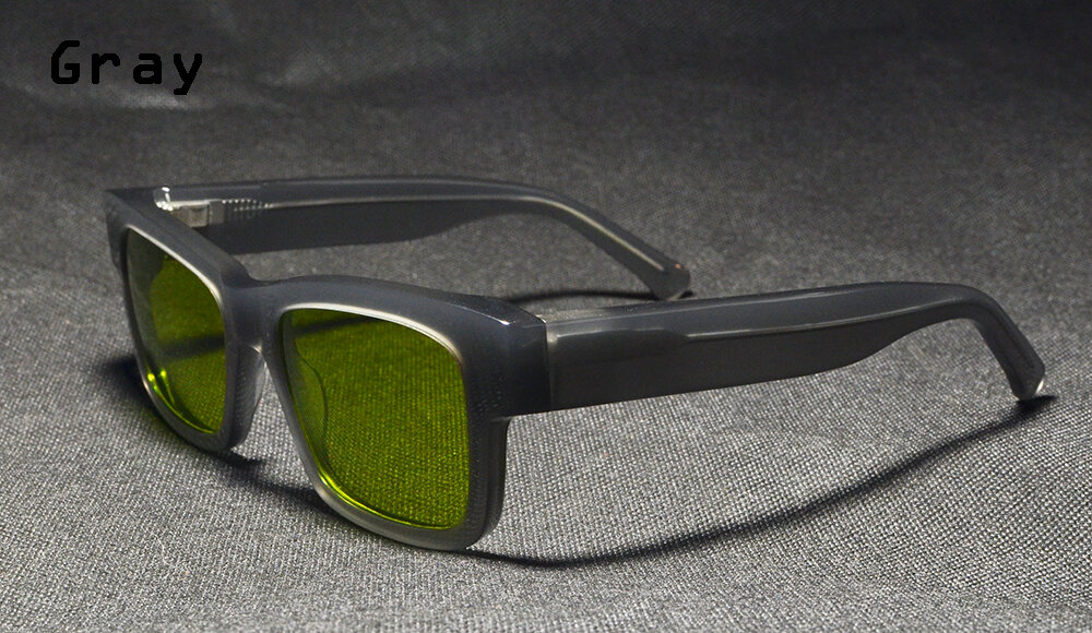 High-fashion, high-privacy glasses touted