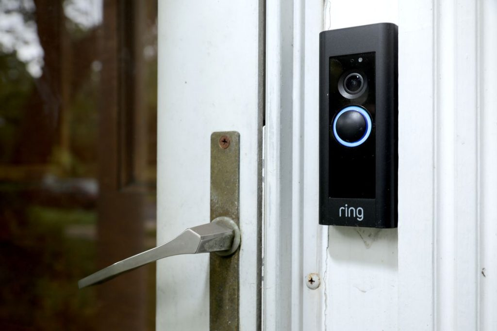Ring denies considering adding object, license plate and facial recognition to home security system