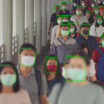 Paravision develops biometrics and detection for faces with masks