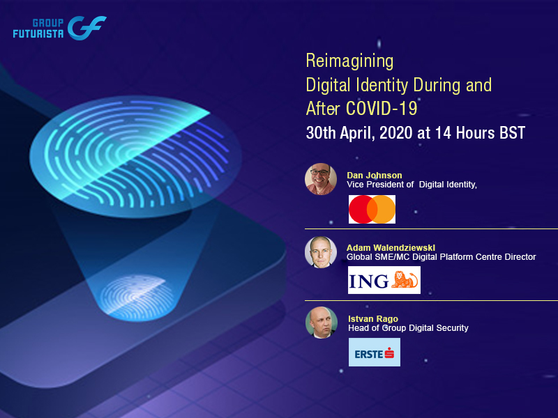 Reimagining digital identity during and after COVID-19 for FI