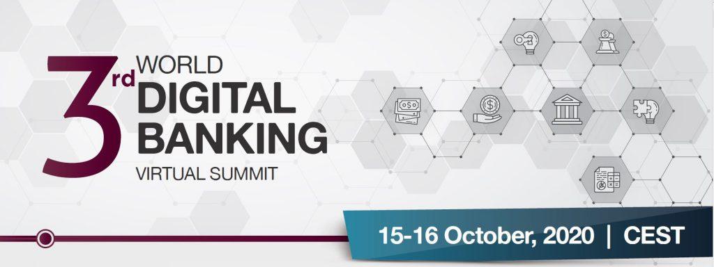 3rd World Digital Banking Summit