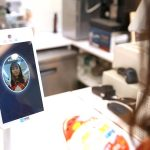 alipay facial recognition payments