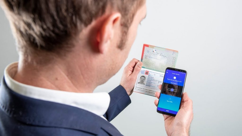 Swiss biometrics startup PXL Vision raises $4.7M as Onfido and Socure add digital identity customers