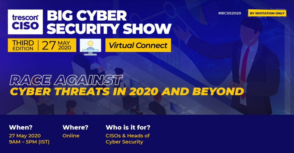 Big Cyber Security Show