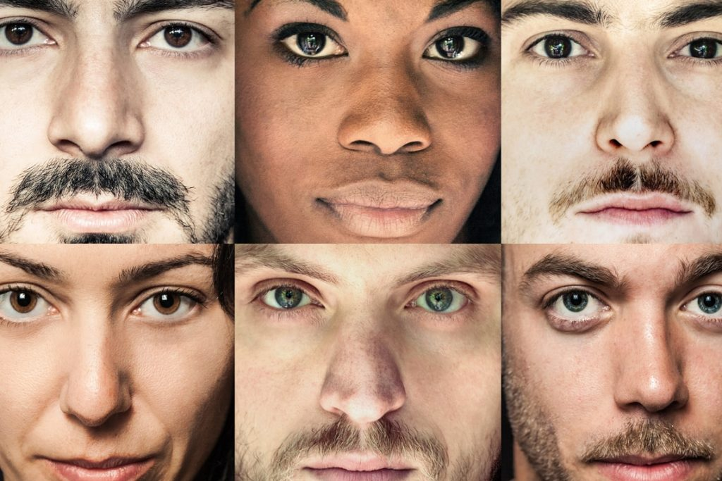 AI researchers say personality judgments can be made based on photographs
