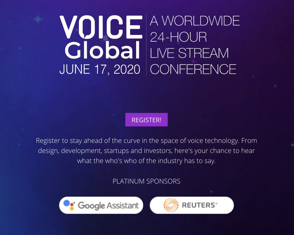VOICE Global