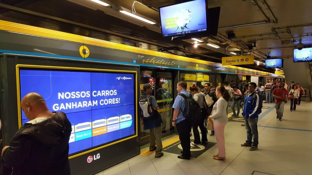 Metro facial biometrics, emotion, gender detection system legitimacy disputed in Brazil court