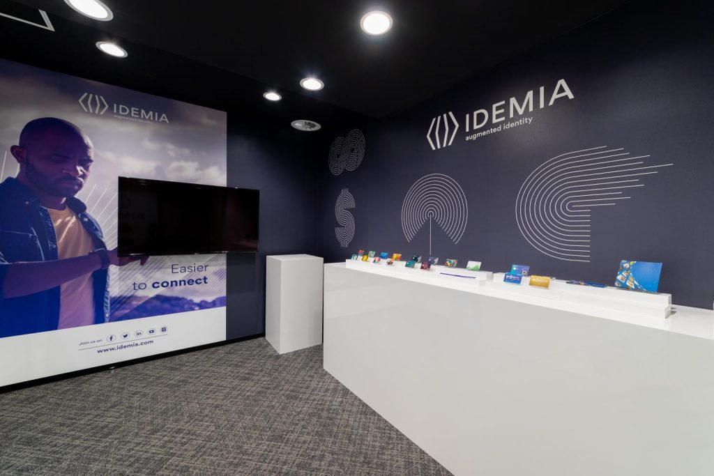 Idemia opens new Japan HQ with biometric tech display center in Tokyo