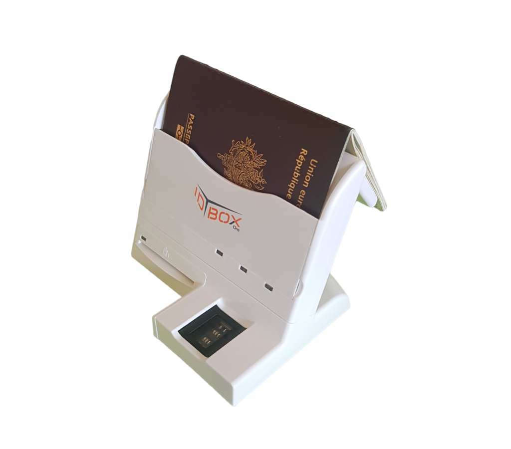 Elyctis to deliver 550 ID BOX One biometric ID card readers to Senegal healthcare facilities