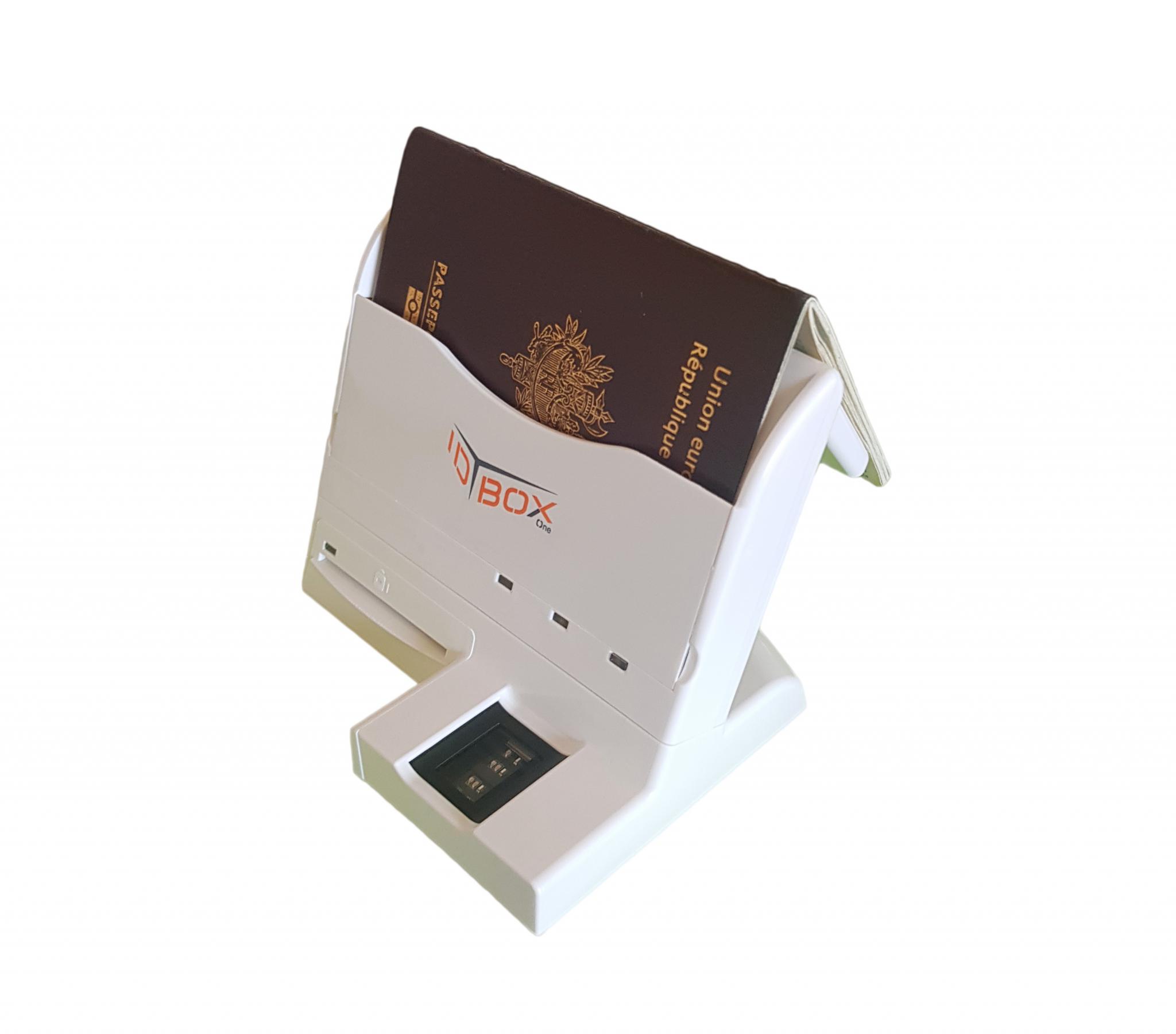 Elyctis ID Box One 152
