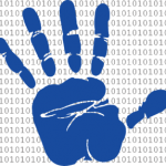 biometric palm prints