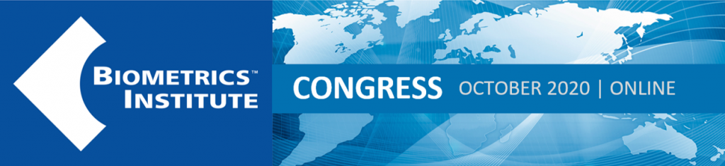 Biometrics Institute Congress