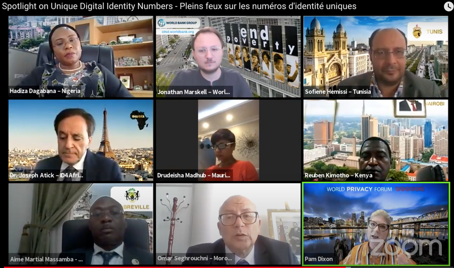 ID4Africa webinar shows gradual shift of digital ID systems in Africa towards individual control beginning