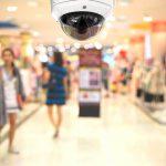 smart camera edge device retail