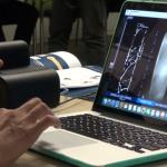 Global ID 3D vein biometrics