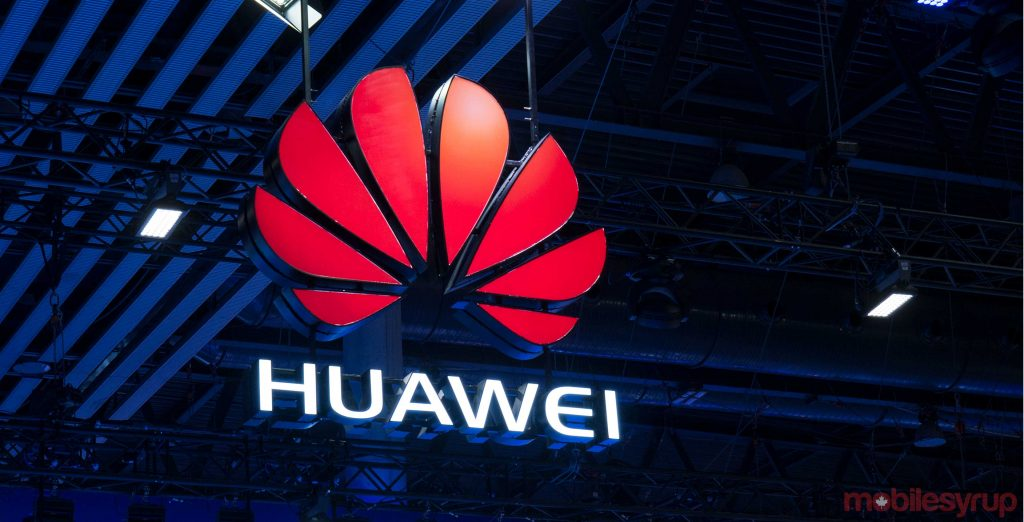 Huawei could bring full-display fingerprint biometrics to mobile devices