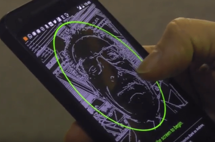 iProov biometrics and liveness checks