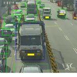image recognition smart city