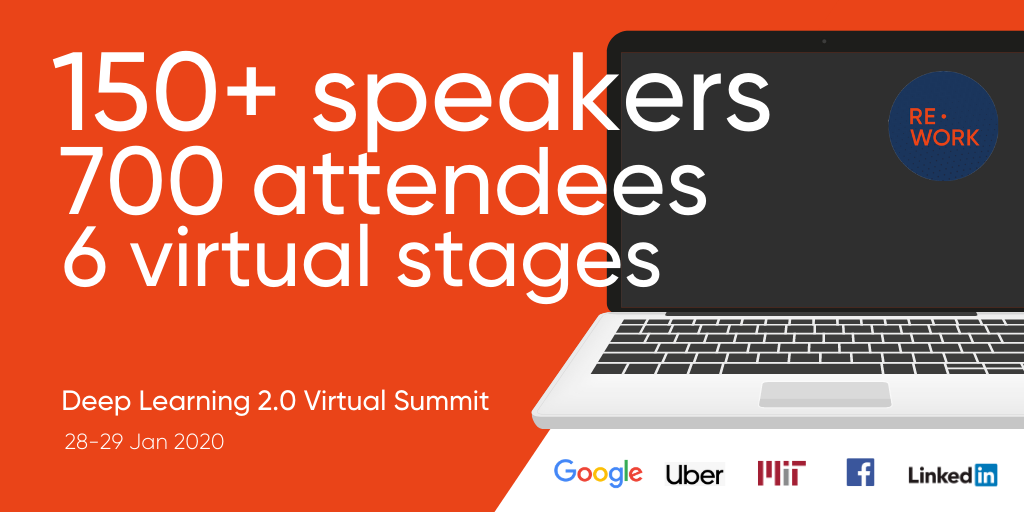 Deep Learning 2.0 Virtual Summit