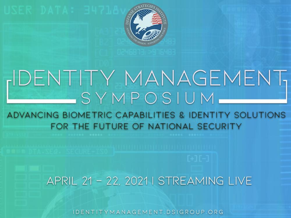 Identity Management Symposium