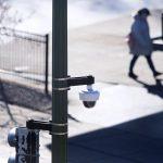 public safety camera