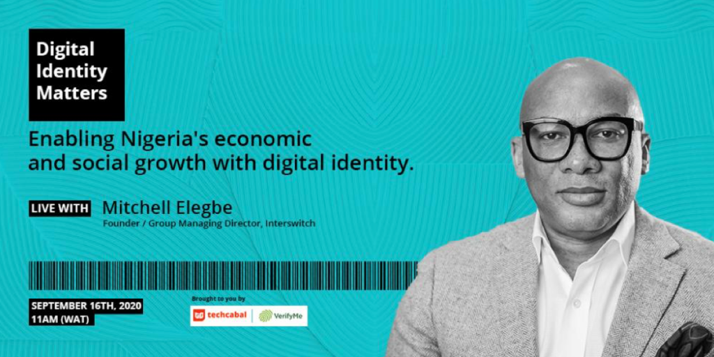 Digital Identity Matters: Enabling Nigeria's economic and social growth with digital identity