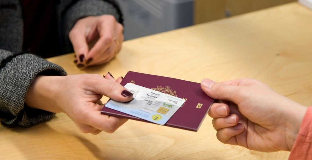 Barbados hopes digital ID card rollout helps COVID-19 contact tracing, Belgium restarts issuance