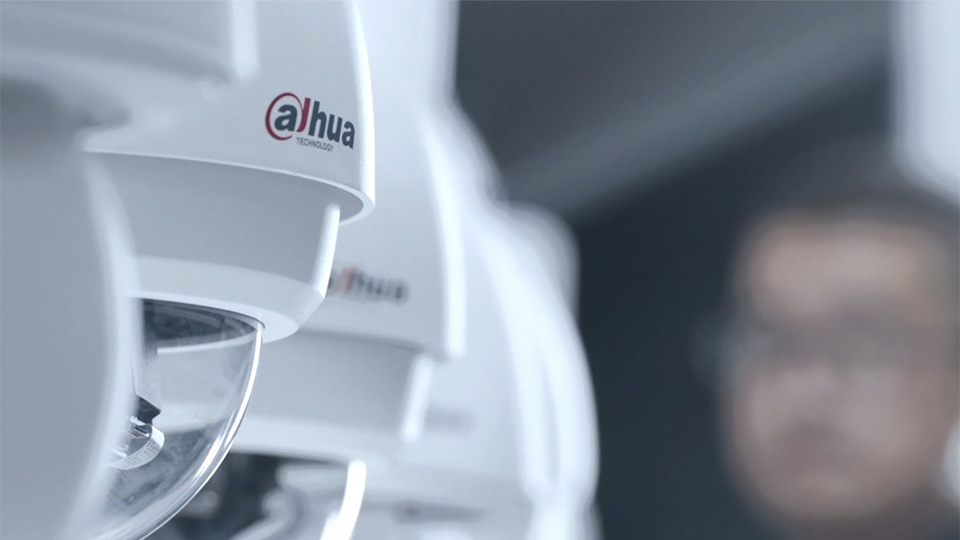 Alibaba and China Mobile rumored to be investing $443M in Dahua's biometric surveillance business