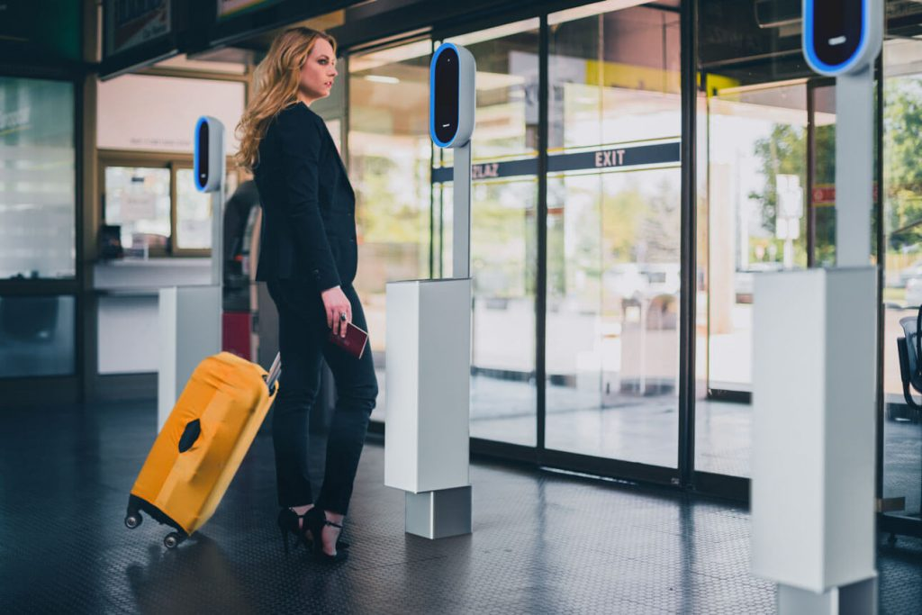 Airside, Tascent team up to provide biometric solution for COVID-19-battered travel industry
