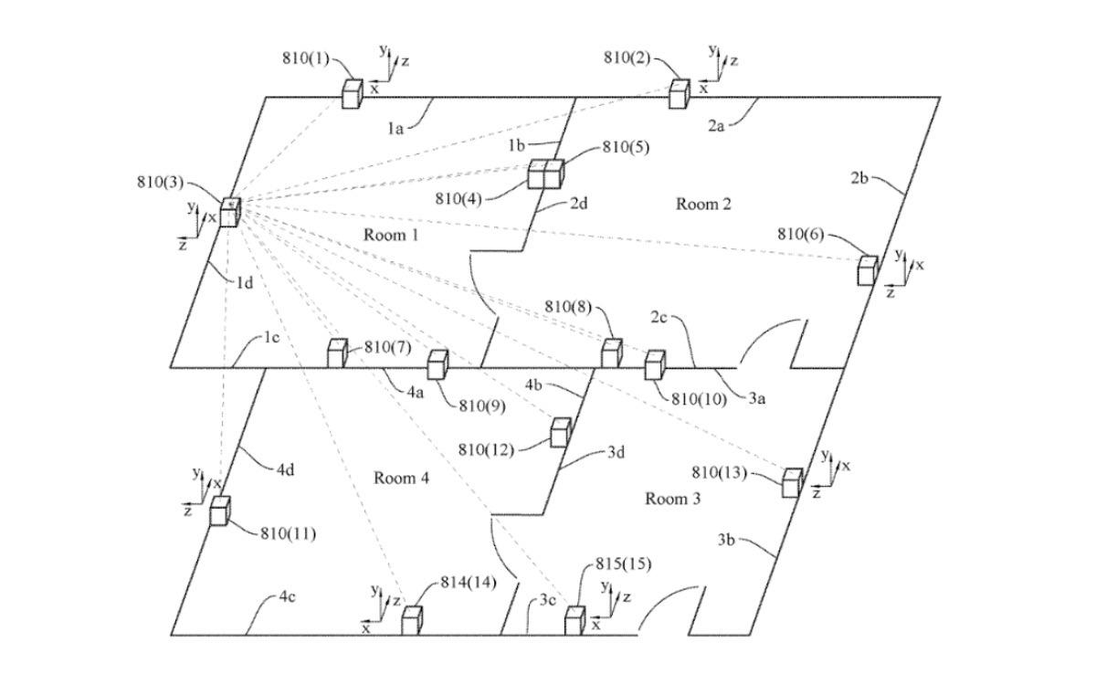 Apple's new patent filing hints at advanced biometrics for ...