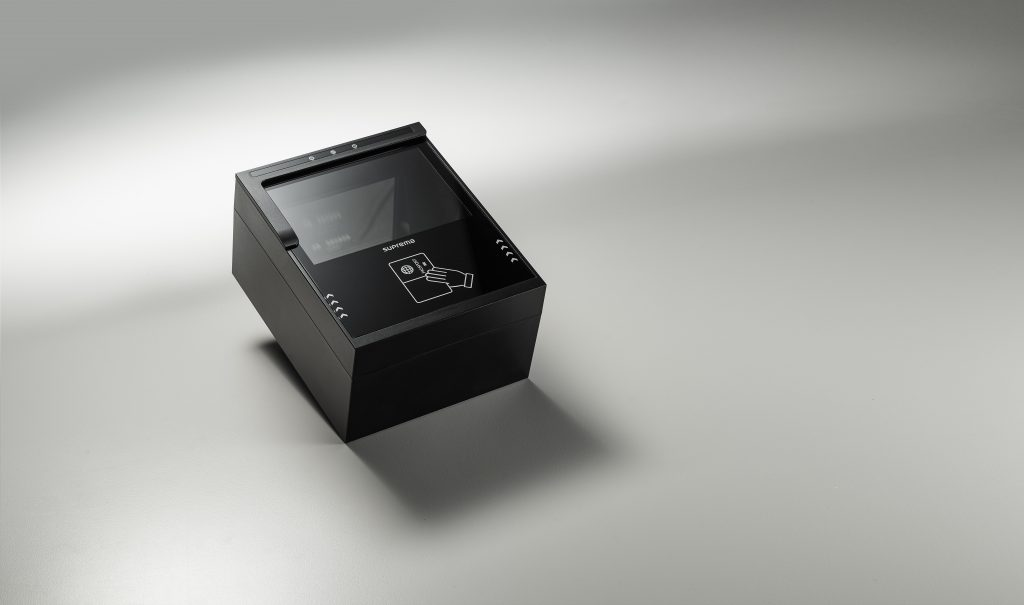 Suprema ID launches compact multi-function reader for documents with embedded biometrics