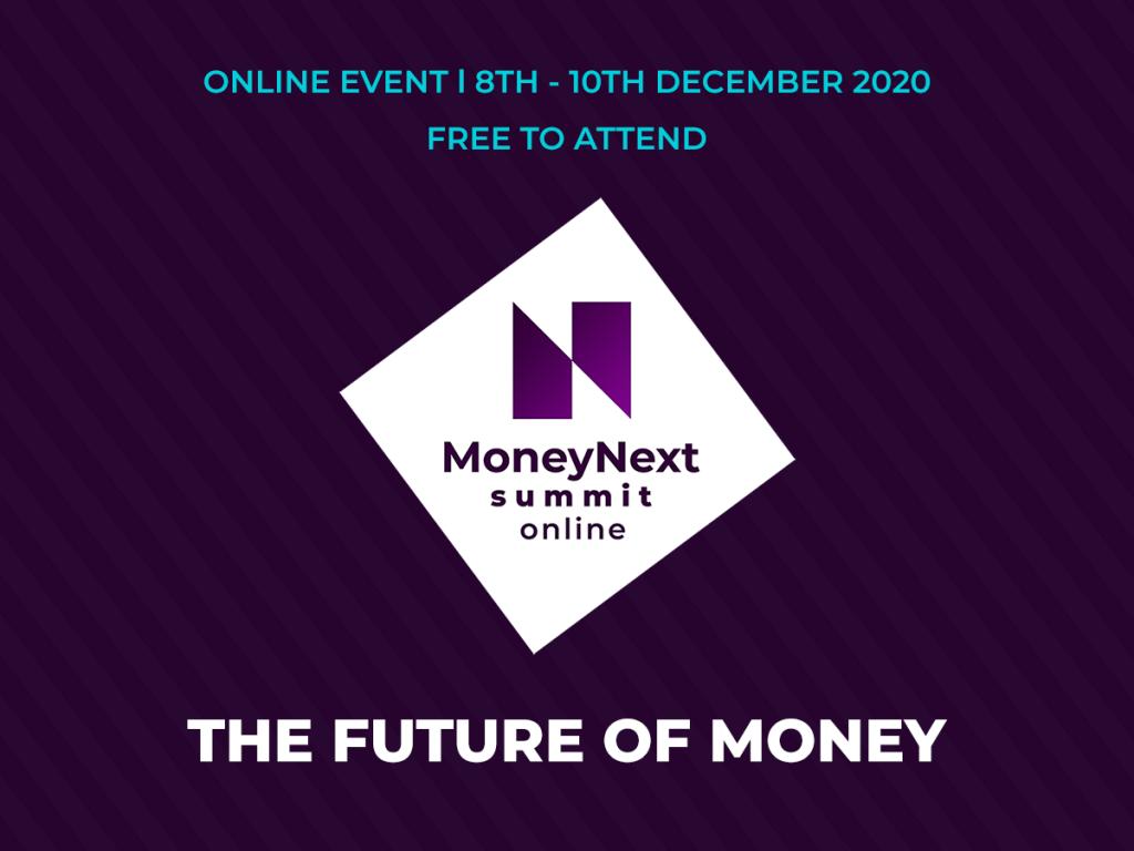 MoneyNext Summit Online