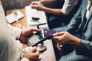 zwipe biometric payment card