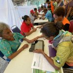 Papua New Guinea Embraces Biometric Voter Enrollment Technology From Credence ID