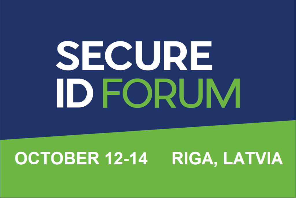 Secure Identification 2021