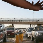 vehicle border crossing