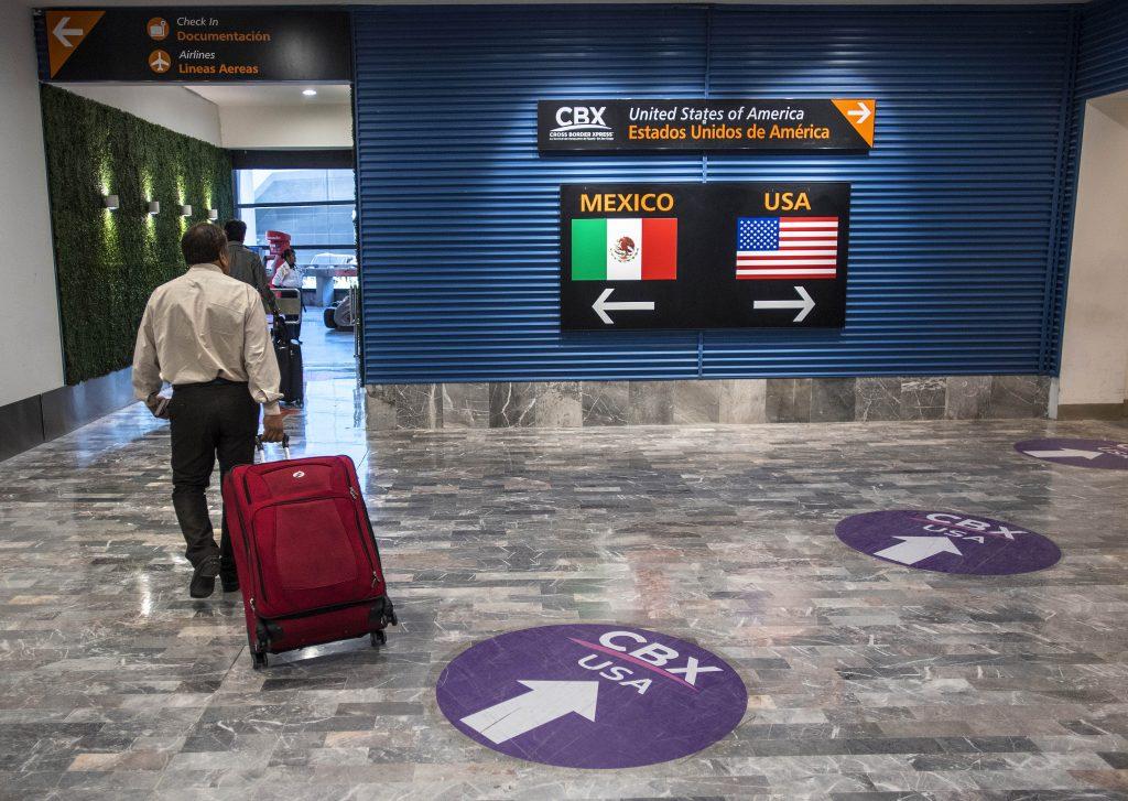 SAFR facial recognition to enhance Tijuana cross-border airport terminal efficiency