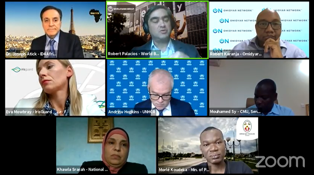 Robust digital identity systems pay off for pandemic relief: ID4Africa livecast