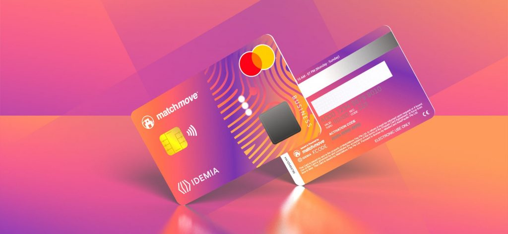 Biometric payment cards from Mastercard and Idemia to be trialed in Q4